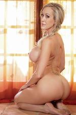 Elena Koshka And Brandi Love In Erotic Art Pics 13
