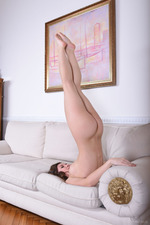 Erotic Beauty Babe Kristi C 02