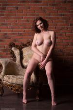 Busty Redhead Aphrodita 02