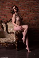 Busty Redhead Aphrodita 05