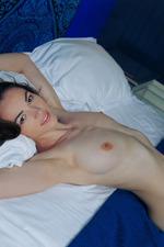 Round Assed Teen Verona Nude In Bed 00
