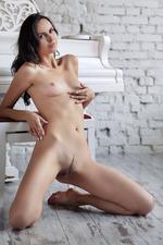 Sexy Russian Teen Orlanda 08