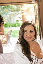 Vanessa Veracruz, Abigail Mac And Natasha Voya - Here Comes The Bride 00