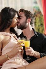 Gina Valentina Makes Love With Her Boyfriend 00