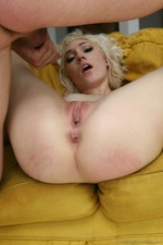 Hot Blonde Lily LaBeau Gets Fucked From Behind 05