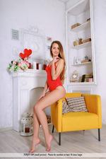 Christina J Sexy Beauty Babe 01