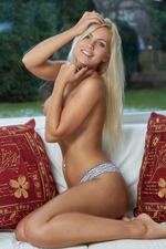 Sweet Blonde Babe Jenny 03