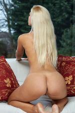 Sweet Blonde Babe Jenny 09