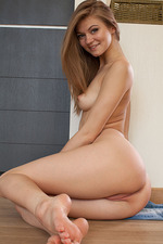 Patricya Strips Off Her Jeans 12