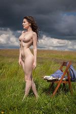 Doria In The Nature 13
