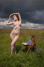 Doria In The Nature 14