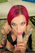 Anna Bell Peaks Deep Troat 12