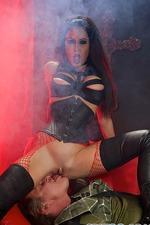 Kinky Jessica Jaymes Femdom Fucking 02