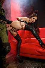 Kinky Jessica Jaymes Femdom Fucking 11