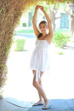 Exotic Beauty Layla 01