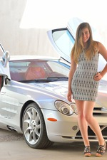 Oh Lord Won't You Buy Me A Mercedes Benz 00