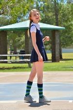 Schoolgirl Style 00