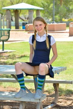 Schoolgirl Style 03