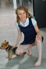 Schoolgirl Style 09
