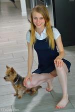 Schoolgirl Style 10