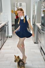 Schoolgirl Style 15