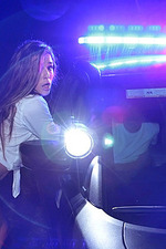Dream Girl Sucks A Cop Cock 04