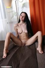 Naughty Russian Beauty Veronica Snezna 14