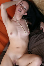 Naughty Russian Beauty Veronica Snezna 20