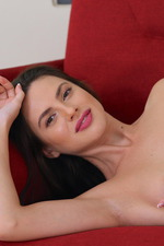Tiny Titted Teen Goddess Jazz 10
