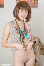Sexy Amateur Russian Teen Goddess Mak 01