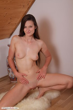 Monna Dark Naked Goddess 11