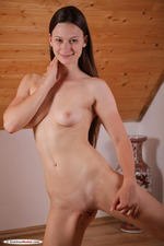 Monna Dark Naked Goddess 12