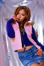 Risa Coda Asian Hottie 04