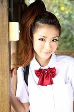 Aki Hoshino Daddy's Favorite 03