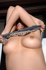 Meguru Fuckable Asian Babe 05