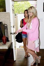 Megan Salinas And Lilly Banks 00