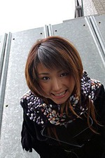 Amu Masaki Petite Asian Busty Babe 00