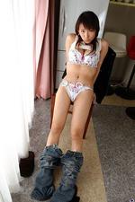 Amu Masaki Petite Asian Busty Babe 04
