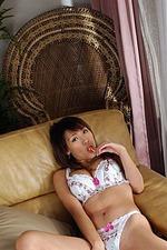 Amu Masaki Petite Asian Busty Babe 06