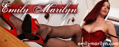 emilymarilyn.com