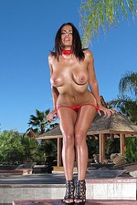 Luna Star Exotic Pink 08