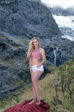 Cherie DeVille On The Rocks 00