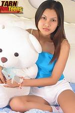 Perky Titted Thai Teen 00
