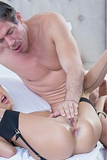 Janice Griffith Cheers Up Her Boss With Anal Sex 06