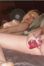 Horny MILF Lady La Perle 08