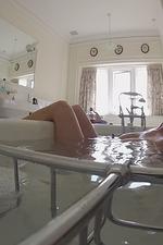 U.K. Soaking Tub With A View 13