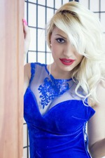Leticia Lee Perfect Lady 13