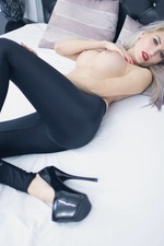 Leticia Lee Back To Black 13