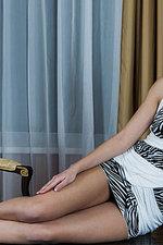 Oretha Posing Nude 09