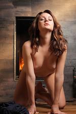 Odara - Fireplace 13